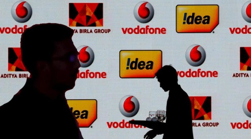 Idea-Vodafone merger